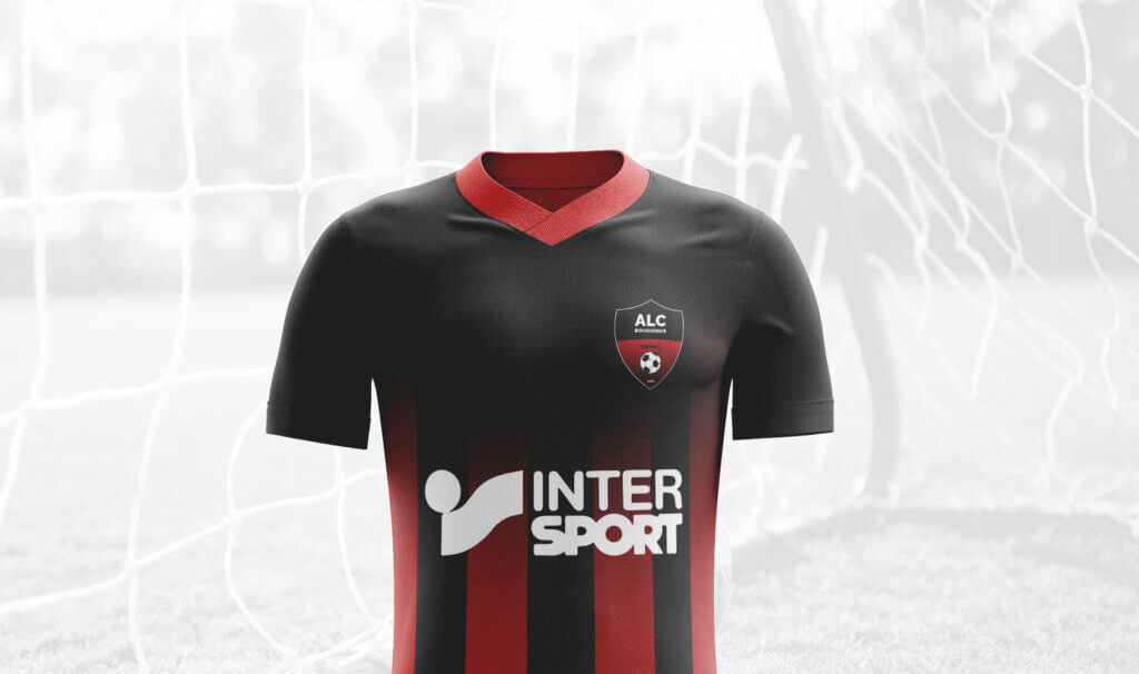 maillot alc football