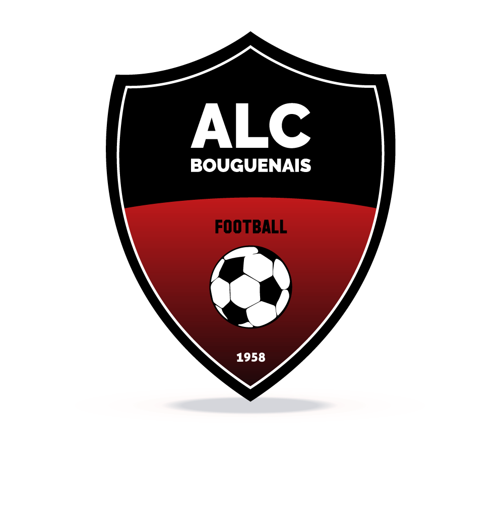 logo alc football bouguenais