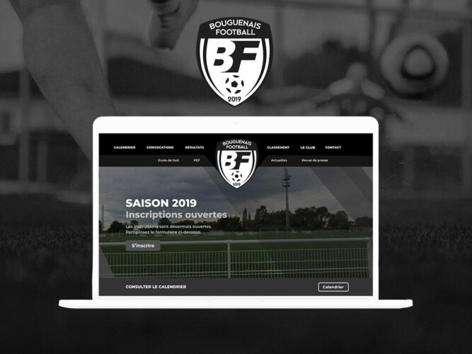 site internet alc football