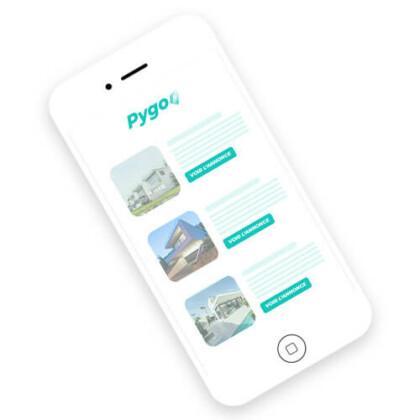 pygoo outils python agence web